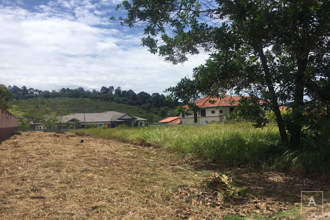 Perdana Heights, Shah Alam,Selangor, ,Vacant Land,For Sale,Perdana Heights,1862