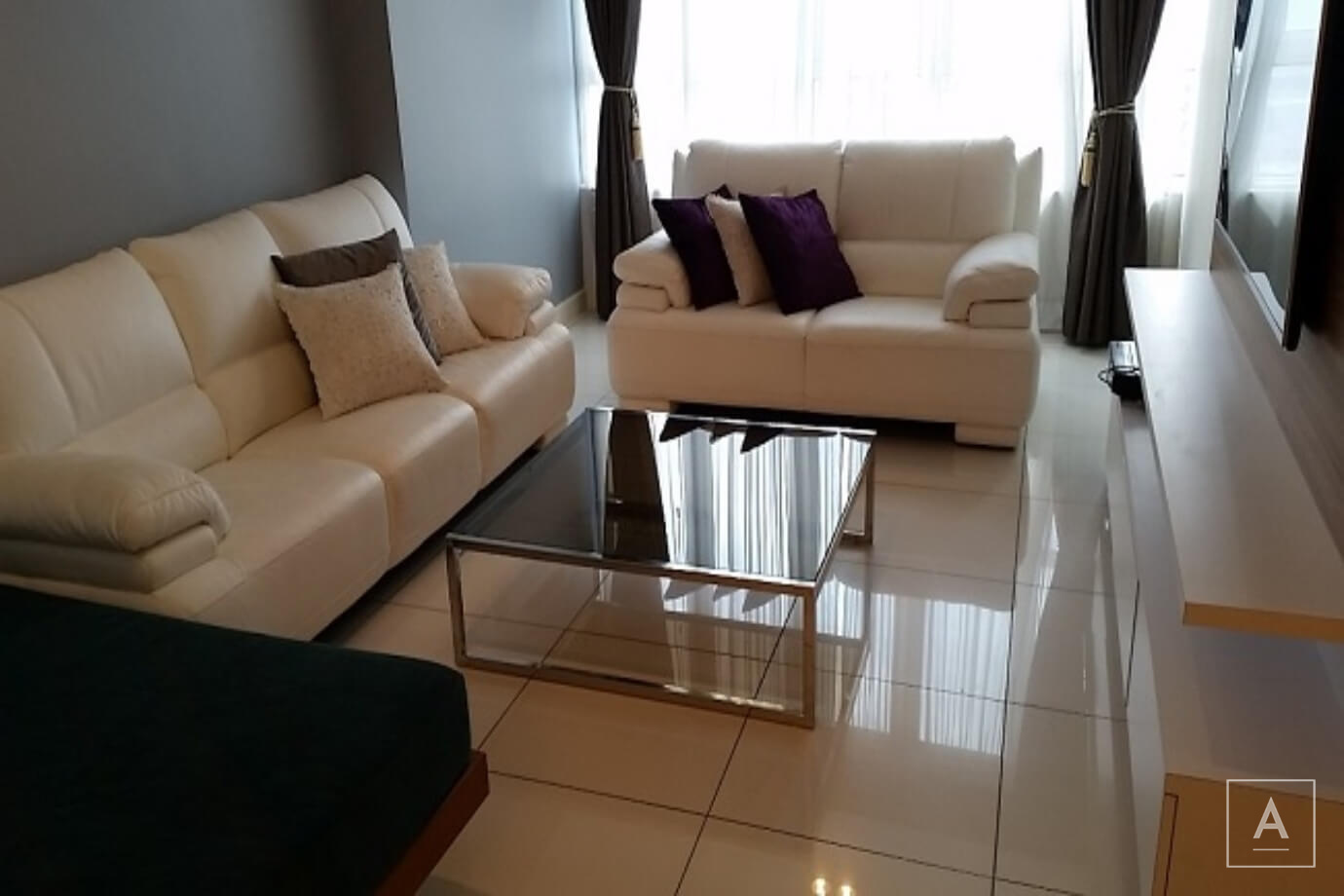Tiffani Kiara, Mont' Kiara, 2 Bedrooms Bedrooms, ,2 BathroomsBathrooms,Condominium / Serviced Residence,To Let,Tiffani Kiara,Changkat Duta Kiara,1887