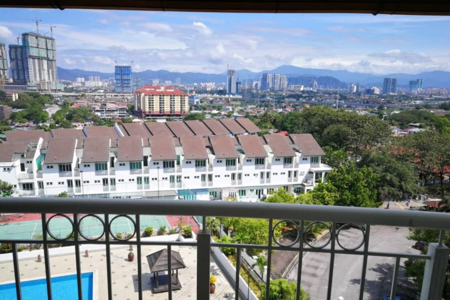 Villa Makmur, Dutamas,Kuala Lumpur, 3 Bedrooms Bedrooms, ,2 BathroomsBathrooms,Condominium / Serviced Residence,To Let,Dutamas,Jalan Dutamas Raya,1906