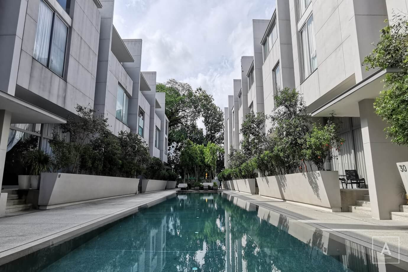 The Edge of U-Thant, Ampang,Kuala Lumpur, 4 Bedrooms Bedrooms, ,5 BathroomsBathrooms,Townhouse,For Sale,The Edge of U Thant,The Edge of U Thant,1908