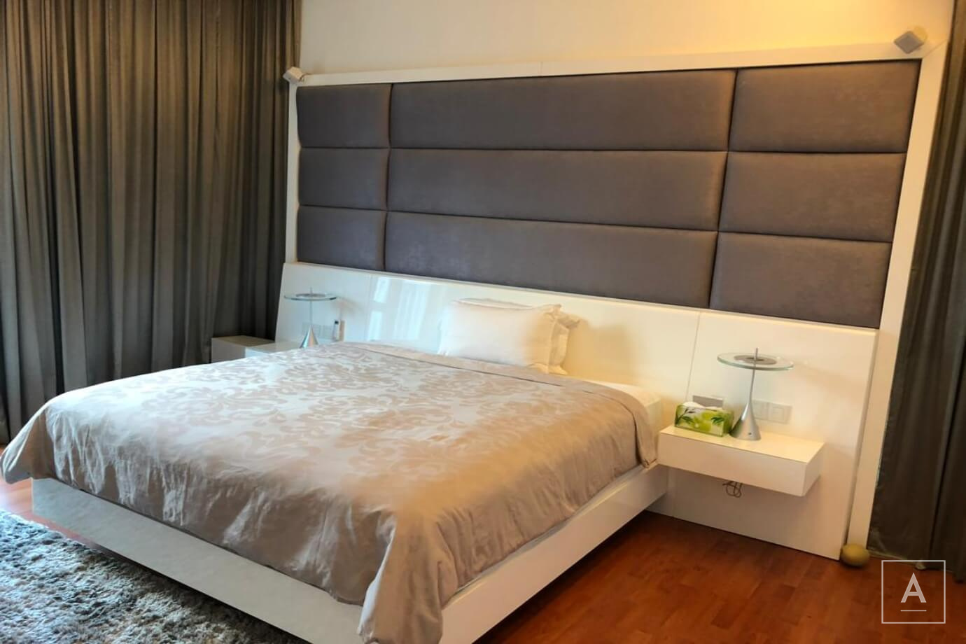 The Park Residences, Bangsar South,Kuala Lumpur, 3 Bedrooms Bedrooms, ,3 BathroomsBathrooms,Condominium / Serviced Residence,For Sale,The Park Residences,The Park Residences,1918