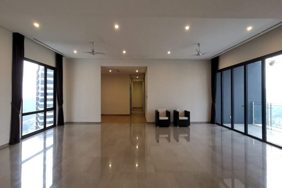 Serai, Bangsar, 4 Bedrooms Bedrooms, ,5 BathroomsBathrooms,Condominium / Serviced Residence,To Let,Serai,Serai Bukit Bandaraya,1976