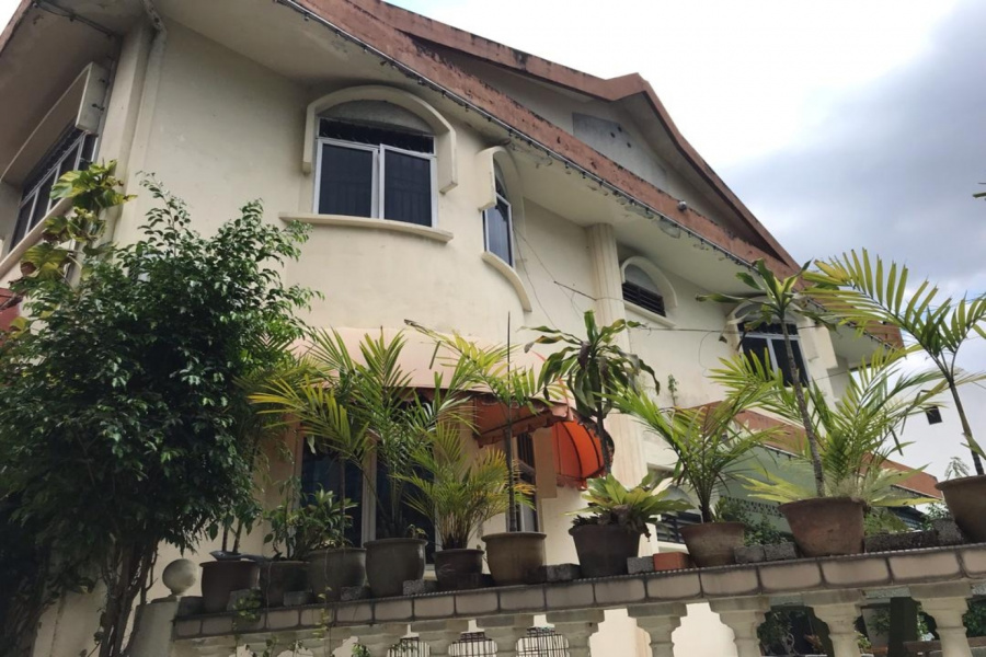 Bukit Damansara, Damansara Heights, 6 Bedrooms Bedrooms, ,6 BathroomsBathrooms,Bungalow / Detached,For Sale,Damansara Heights,Bukit Damansara,1988