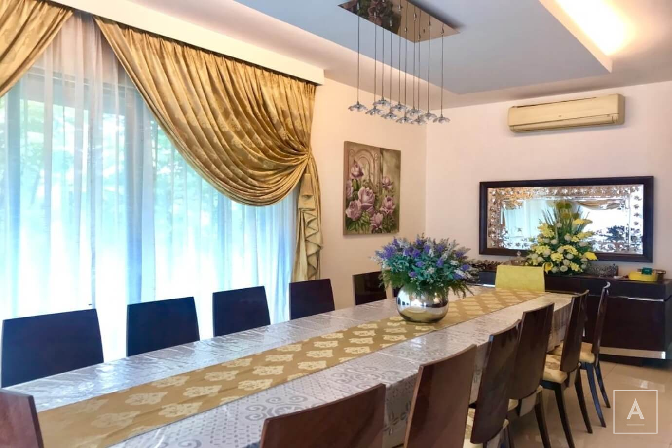 Setiahills, Ampang, 6 Bedrooms Bedrooms, ,6 BathroomsBathrooms,Bungalow / Detached,For Sale,Ampang,Setiahills,1996
