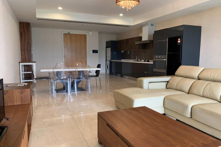 28 Mont Kiara, Mont Kiara, 1 Bedroom Bedrooms, ,1 BathroomBathrooms,Condominium / Serviced Residence,To Let,Mont Kiara,28 Mont Kiara,2028