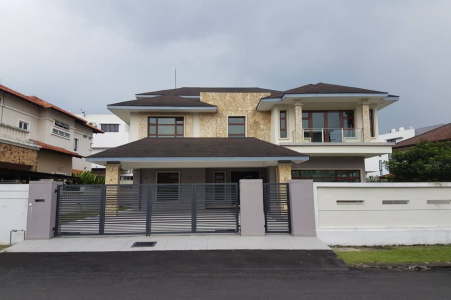 Selangor Polo Country Club, Kota Damansara, 5 Bedrooms Bedrooms, ,5 BathroomsBathrooms,Bungalow / Detached,For Sale,Kota Damansara,Selangor Polo Country Club,2031