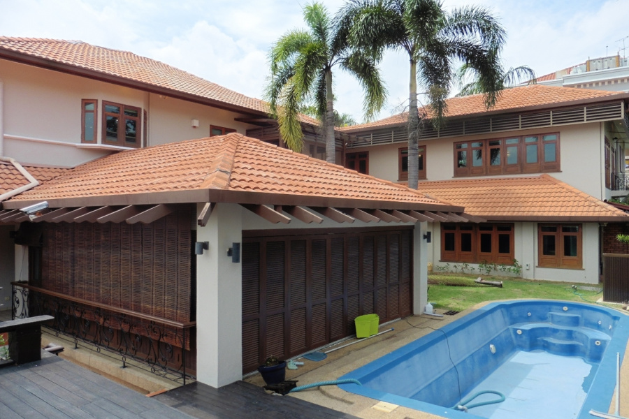 Kemensah Heights, Ampang, 5 Bedrooms Bedrooms, ,5 BathroomsBathrooms,Bungalow / Detached,For Sale,Ampang,Kemensah Heights,2067