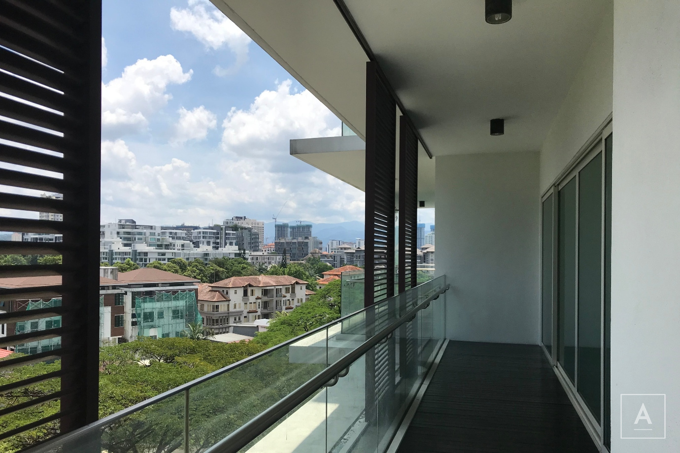 7 U-Thant, Ampang, 3 Bedrooms Bedrooms, ,3 BathroomsBathrooms,Condominium / Serviced Residence,To Let,Ampang,7 U-Thant,2072