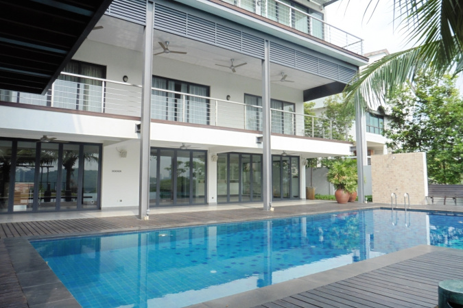 Bangsar, 6 Bedrooms Bedrooms, ,7 BathroomsBathrooms,Bungalow / Detached,To Let,Bangsar,Bangsar,2075
