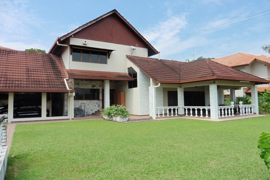 Kemensah Heights, Ampang, 4 Bedrooms Bedrooms, ,4 BathroomsBathrooms,Bungalow / Detached,For Sale,Ampang,Kemensah Heights,2076