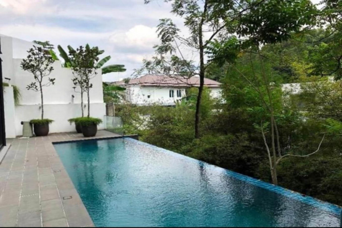 Bukit Damansara, 5 Bedrooms Bedrooms, ,7 BathroomsBathrooms,Bungalow / Detached,For Sale,Bukit Damansara,2121