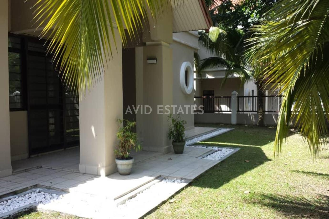 Mutiara Damansara,Kuala Lumpur, 6 Bedrooms Bedrooms, ,6 BathroomsBathrooms,Semi-Detached,To Let,Mutiara Damansara,2139