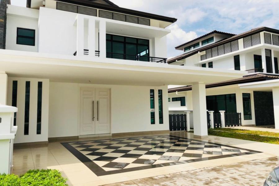 Eco Majestic, Semenyih,Kuala Lumpur, 3 Bedrooms Bedrooms, ,3 BathroomsBathrooms,Semi-Detached,For Sale,Semenyih,2144