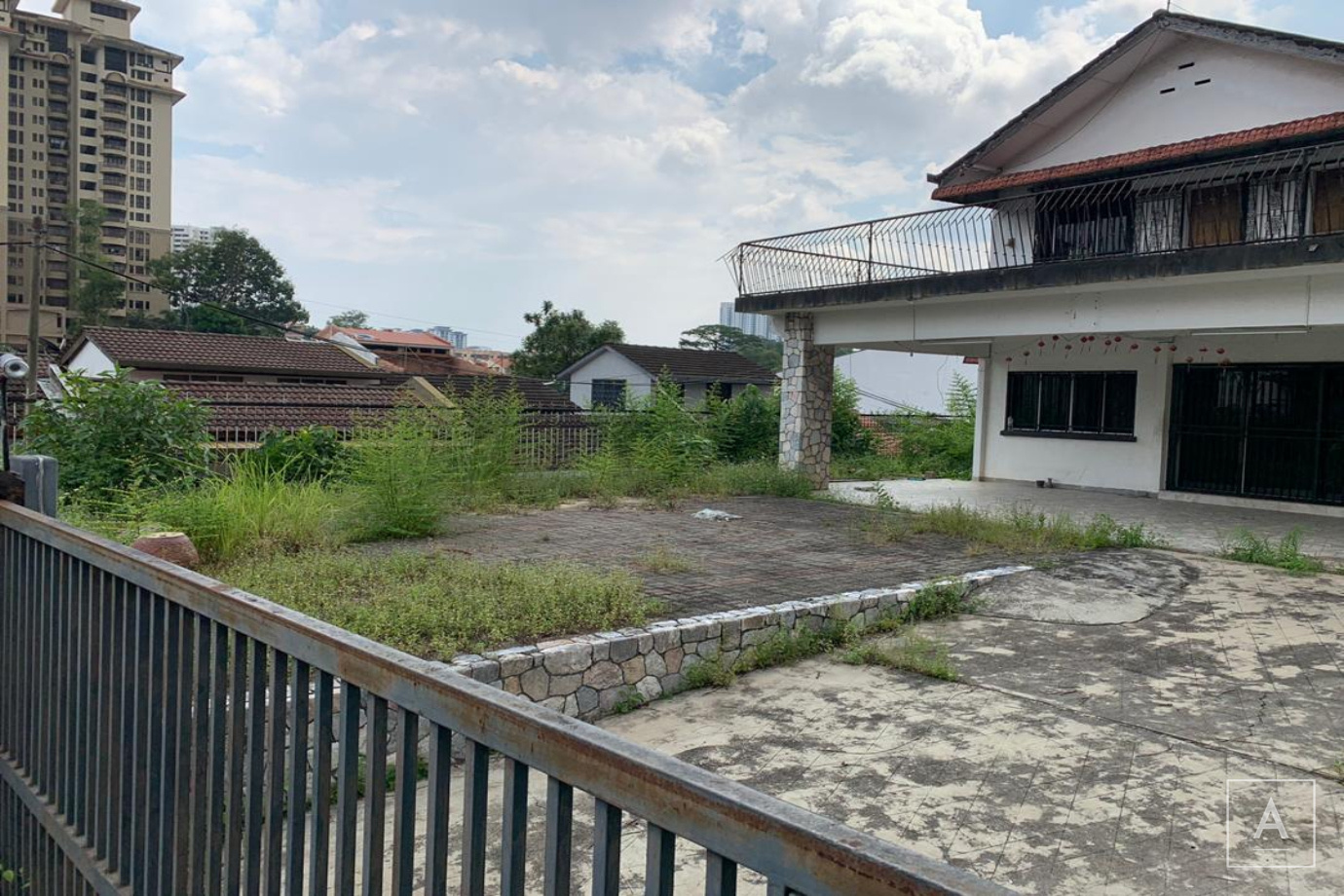 Seputeh,Kuala Lumpur, ,Vacant Land,For Sale,Seputeh,2167