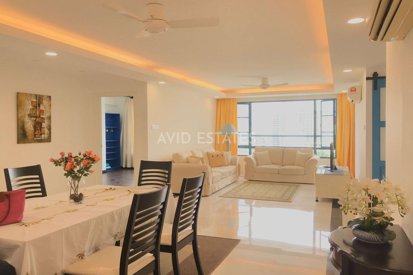 202 Desa Cahaya, Ampang Hilir,Kuala Lumpur, 3 Bedrooms Bedrooms, ,4 BathroomsBathrooms,Condominium / Serviced Residence,For Sale,Ampang,2174