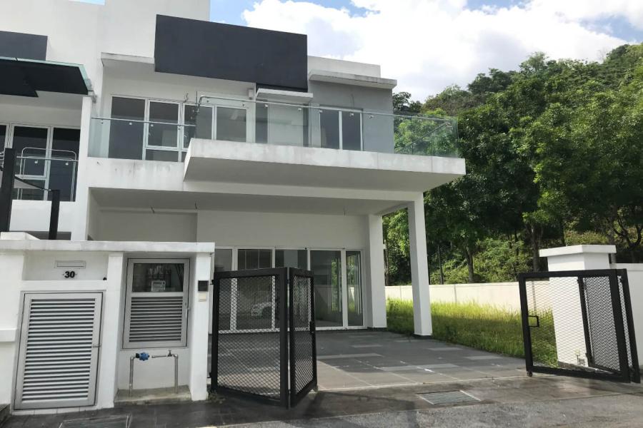 Astana Kemensah Heights, Ampang,Kuala Lumpur, 4 Bedrooms Bedrooms, ,3 BathroomsBathrooms,Terrace / Link,For Sale,Ampang,2176