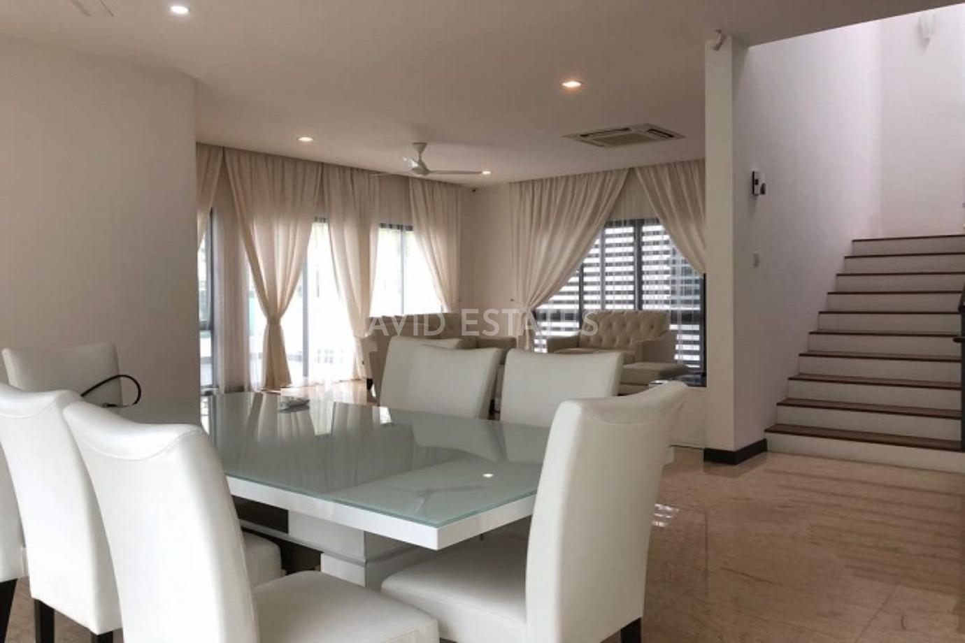 10 Damansara, Damansara Heights,Kuala Lumpur, 5 Bedrooms Bedrooms, ,7 BathroomsBathrooms,Condominium / Serviced Residence,For Sale,10 Damansara,2184