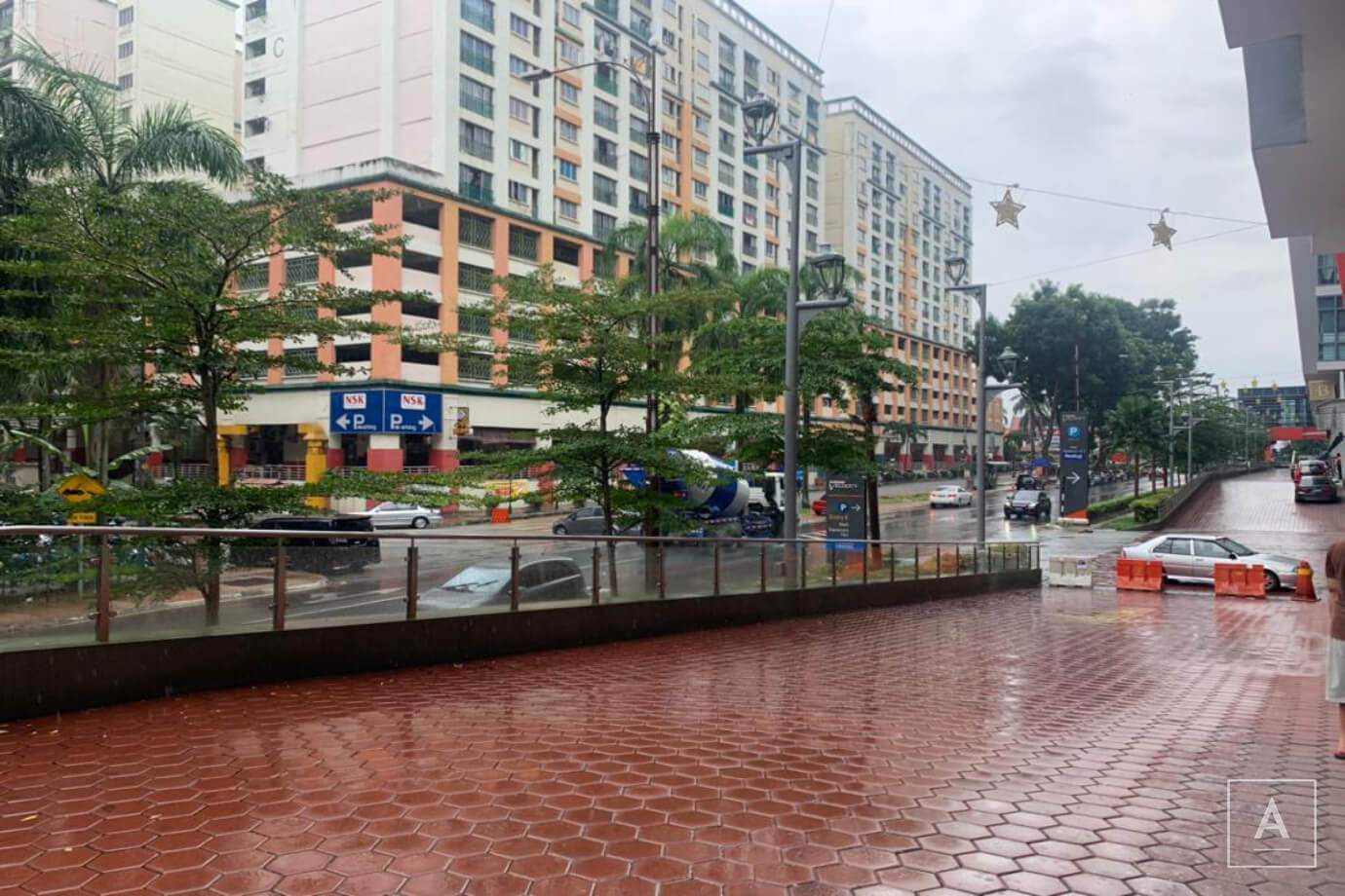 Sunway Velocity Signature 2,Kuala Lumpur, ,3 BathroomsBathrooms,Shop Office / Retail,For Sale,Sunway Velocity,2189