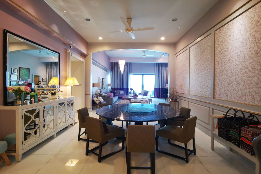 U-Thant Residence,Kuala Lumpur, 4 Bedrooms Bedrooms, ,Condominium / Serviced Residence,For Sale,Ampang,2193