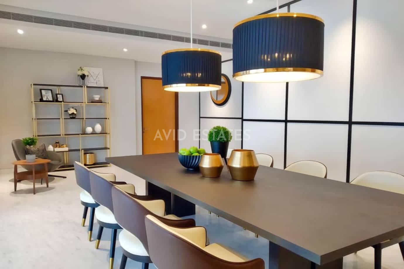 Nobleton Crest, Ampang Hilir,Kuala Lumpur, 4 Bedrooms Bedrooms, ,Condominium / Serviced Residence,For Sale,2194