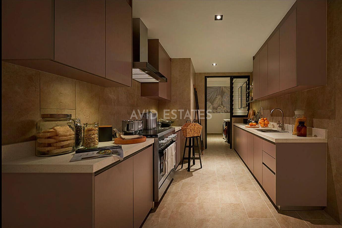 Residensi Ampang Tengah 6,Kuala Lumpur, 4 Bedrooms Bedrooms, ,5 BathroomsBathrooms,Condominium / Serviced Residence,For Sale,Ampang,2219