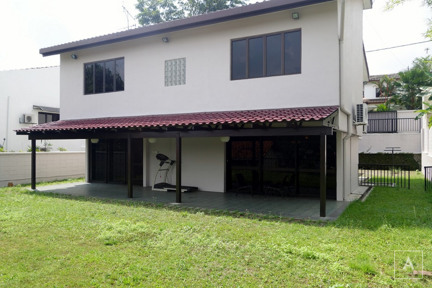 Bangsar,Kuala Lumpur, 6 Bedrooms Bedrooms, ,4 BathroomsBathrooms,Bungalow / Detached,To Let,Jalan Mambu,1097