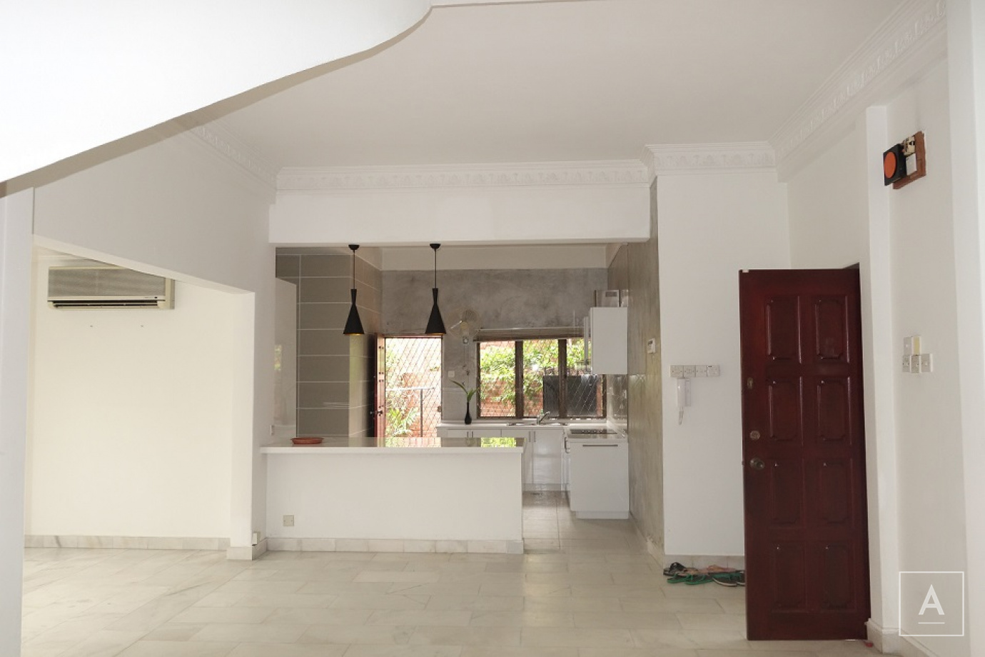 Damansara Heights,Kuala Lumpur, ,3 BathroomsBathrooms,Bungalow / Detached,To Let,Off Jalan Bruas,1100