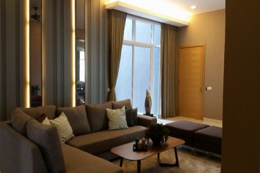 Verticas Residensi,Kuala Lumpur, 5 Bedrooms Bedrooms, ,6 BathroomsBathrooms,Condominium / Serviced Residence,For Sale,Jalan Ceylon,1164