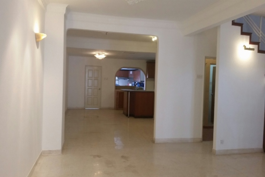 Kuala Lumpur, 3 Bedrooms Bedrooms, ,2 BathroomsBathrooms,Terrace / Link,For Sale,Jalan Setiapuspa 3,1180
