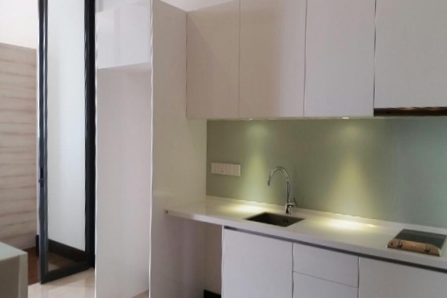 Kuala Lumpur, 1 Bedroom Bedrooms, ,1 BathroomBathrooms,Condominium / Serviced Residence,To Let,Jalan Kapas,1186