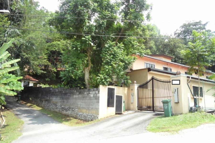 Taman Duta,Kuala Lumpur, ,Vacant Land,For Sale,Jalan Gallagher,1197