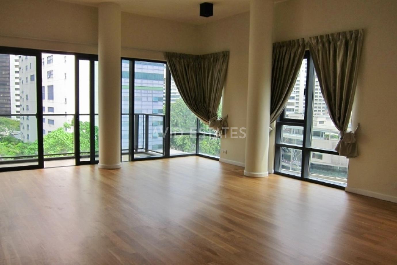 St Mary Residences,Kuala Lumpur, 3 Bedrooms Bedrooms, ,4 BathroomsBathrooms,Condominium / Serviced Residence,For Sale,St Mary Residences,1206