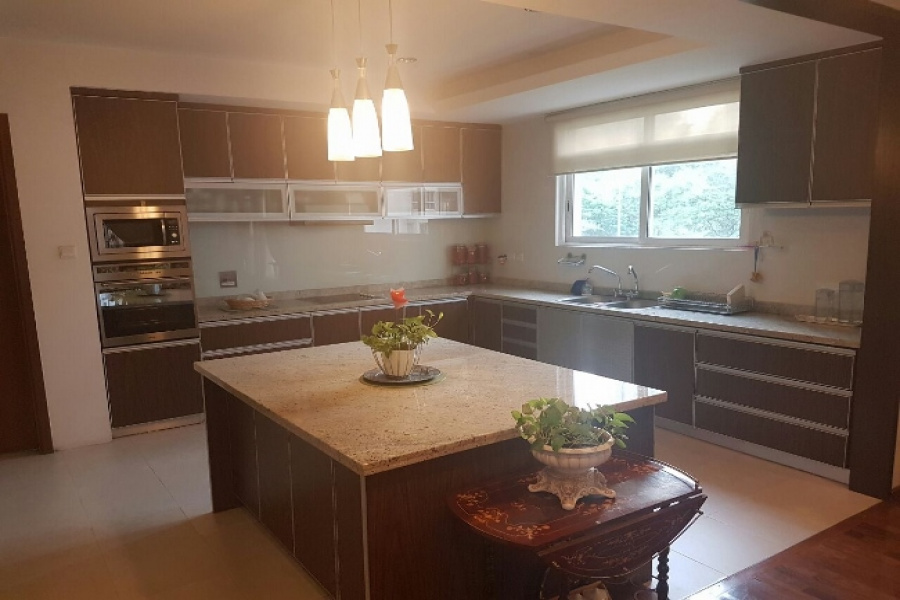 Kuala Lumpur, 4 Bedrooms Bedrooms, ,5 BathroomsBathrooms,Condominium / Serviced Residence,For Sale,Hijauan Kiara,Jalan Kiara 5 ,1308