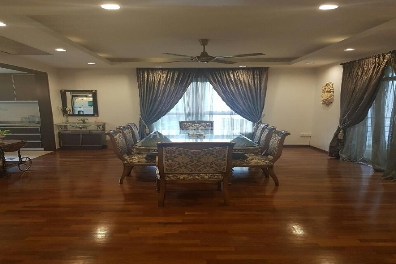 Hijauan Kiara, Mont Kiara,Kuala Lumpur, 4 Bedrooms Bedrooms, ,5 BathroomsBathrooms,Condominium / Serviced Residence,For Sale,Hijauan Kiara,Jalan Kiara 5 ,1308
