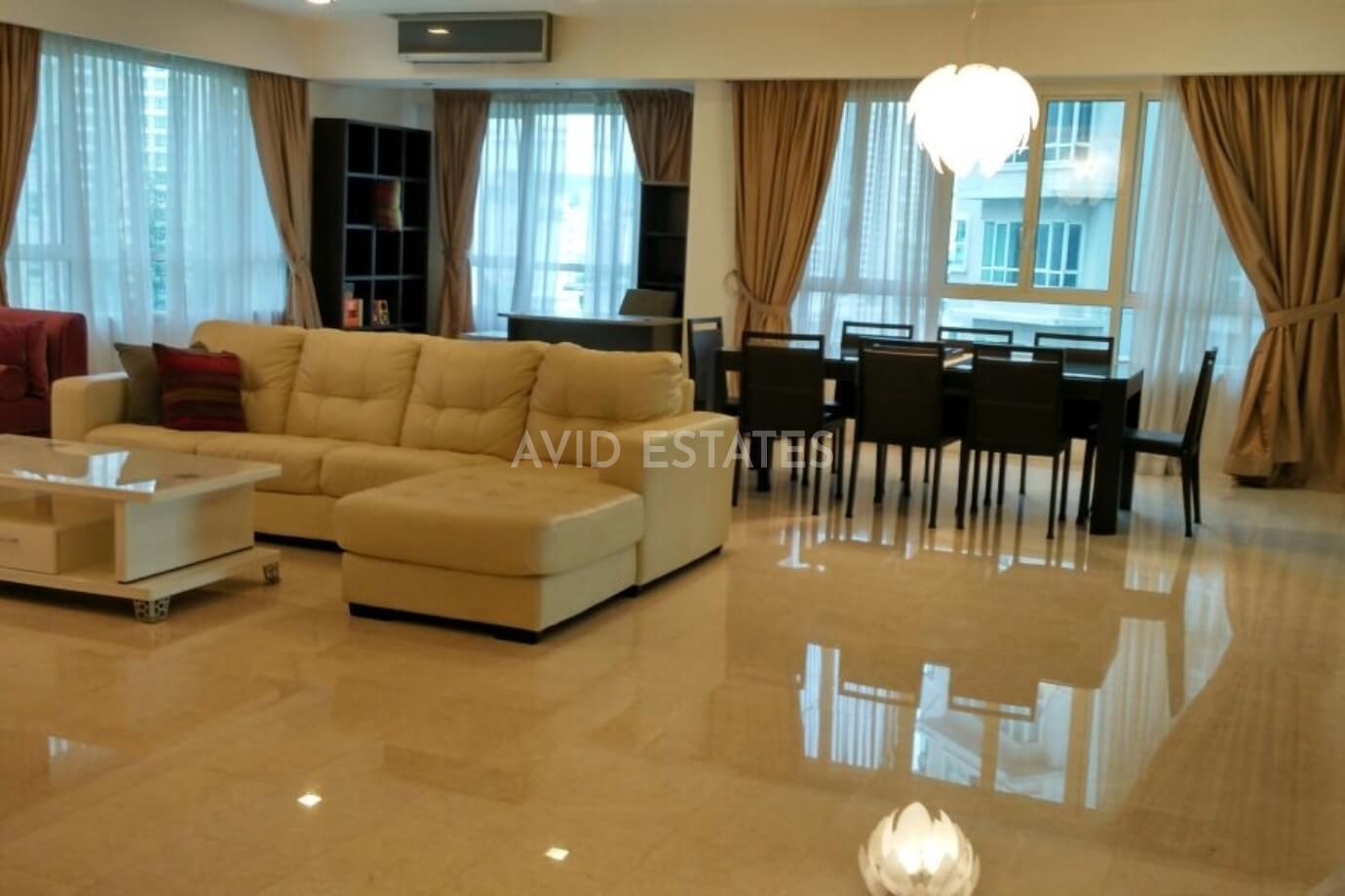 Kiaraville, Mont Kiara,Kuala Lumpur, 4 Bedrooms Bedrooms, ,6 BathroomsBathrooms,Condominium / Serviced Residence,To Let,Kiaraville,1406
