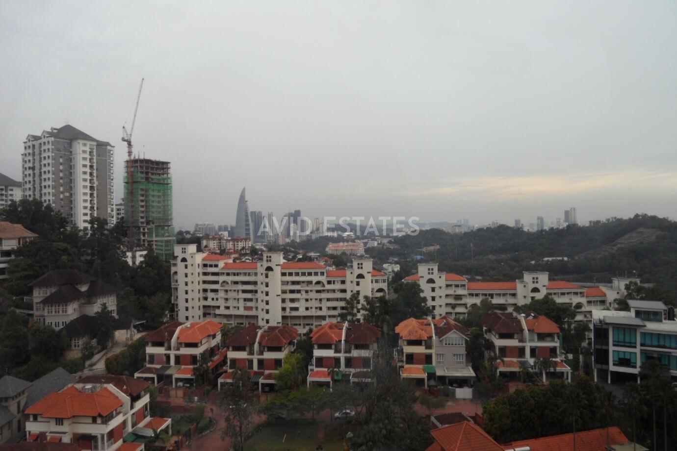 Serai, Bangsar,Kuala Lumpur, 4 Bedrooms Bedrooms, ,6 BathroomsBathrooms,Condominium / Serviced Residence,For Sale,Serai,Serai,1426