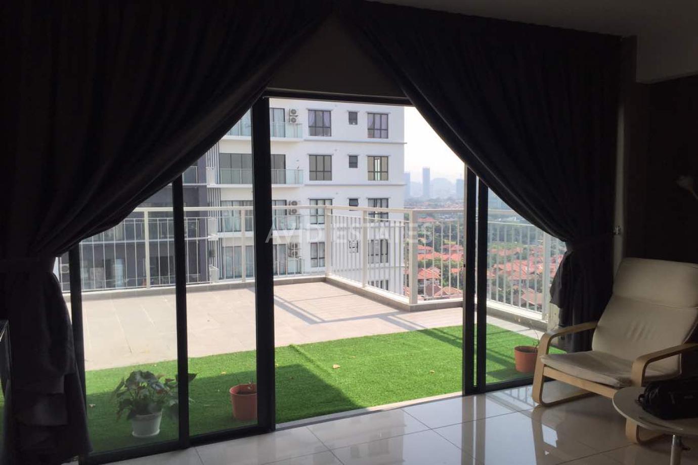 Maisson, Ara Damansara,Selangor, 3 Bedrooms Bedrooms, ,Condominium / Serviced Residence,For Sale,4-17-07, Maisson Ara Damansara, Jalan PJU 1a/3, 47,1465