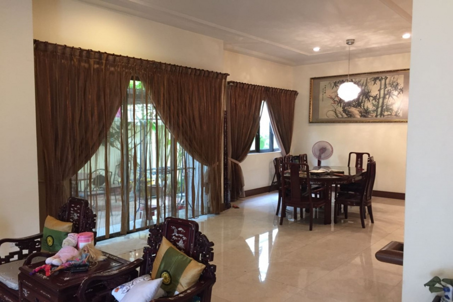 Sierra Seputeh, Seputeh,Kuala Lumpur, 4 Bedrooms Bedrooms, ,5 BathroomsBathrooms,Semi-Detached,For Sale,Sierra Seputeh,1602