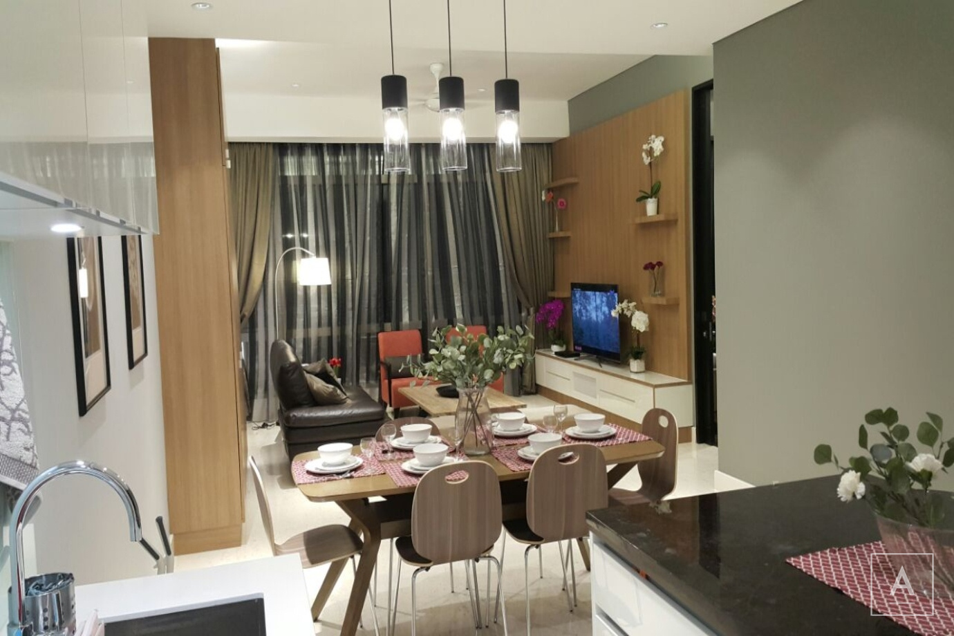 Banyan Tree, KLCC, 2 Bedrooms Bedrooms, ,2 BathroomsBathrooms,Condominium / Serviced Residence,For Sale,Banyan Tree,1610