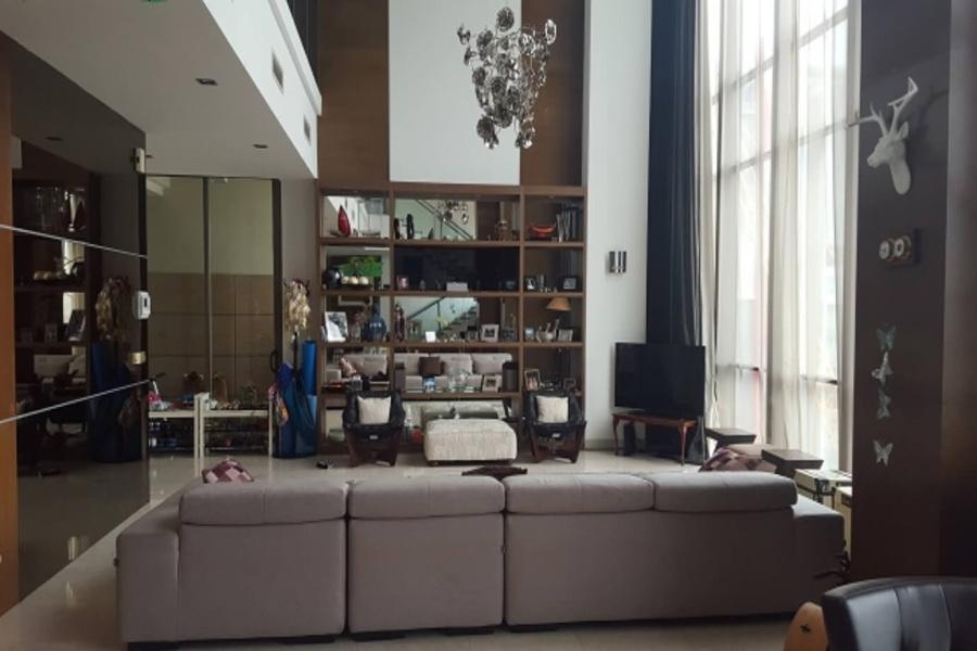 Suria Stonor, KLCC,Kuala Lumpur, 5 Bedrooms Bedrooms, ,6 BathroomsBathrooms,Condominium / Serviced Residence,For Sale,Suria Stonor,Lorong Stonor,1629