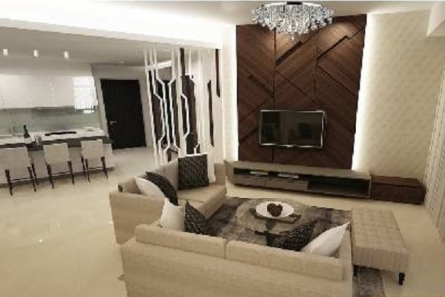 Banyan Tree Residence, KLCC,Kuala Lumpur, 2 Bedrooms Bedrooms, ,Condominium / Serviced Residence,To Let,Banyan Tree Residence,Jalan Conlay,1635