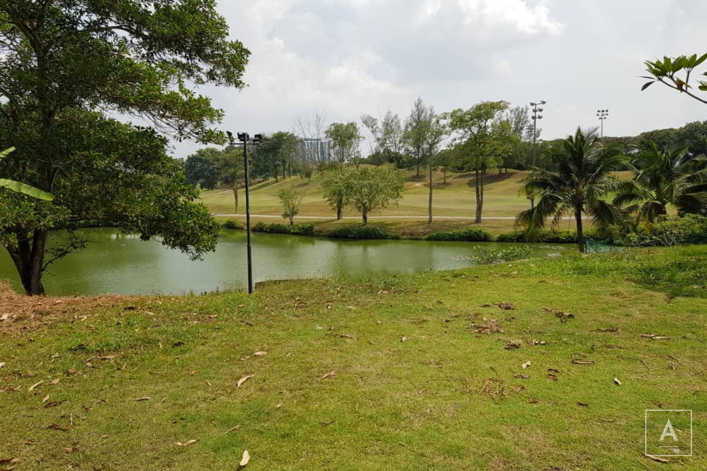 Saujana Impian, Kajang,Others, ,Vacant Land,For Sale,Saujana Impian,1803