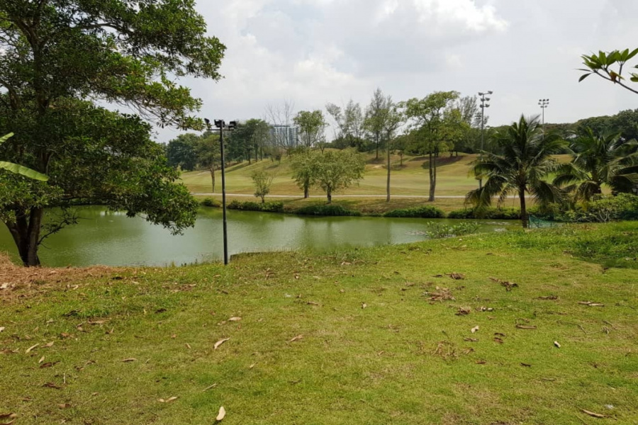 Others, ,Vacant Land,For Sale,Saujana Impian,1803