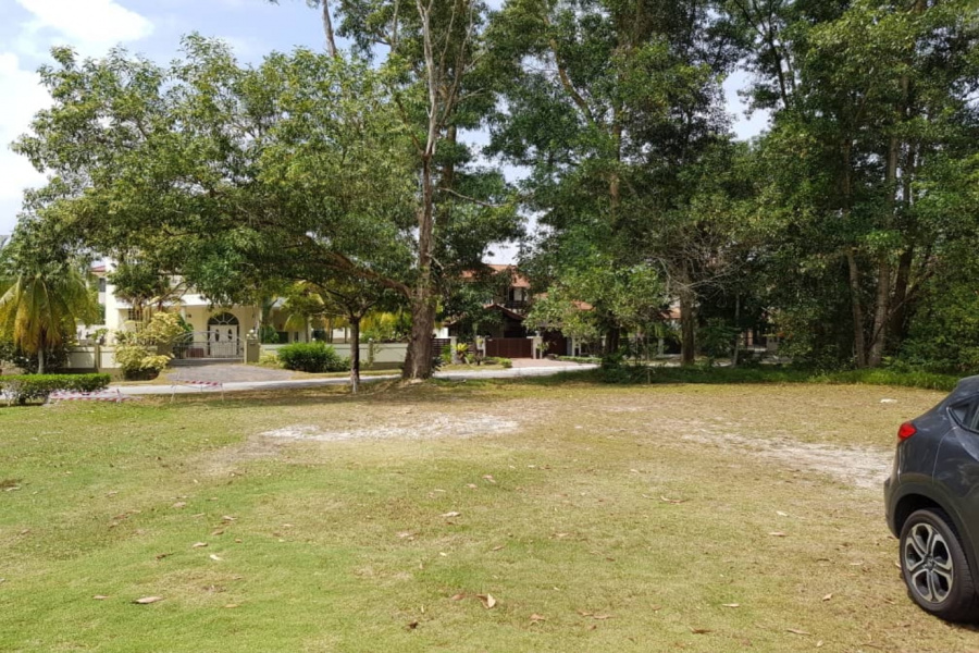 Others, ,Vacant Land,For Sale,Saujana Impian,1804