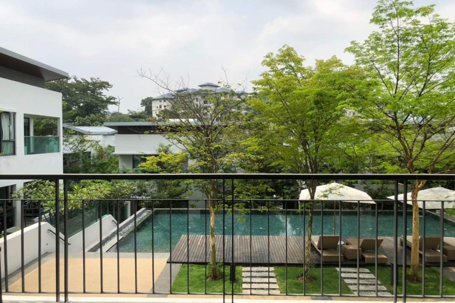 10 Damansara Heights, Damansara Heights, 4 Bedrooms Bedrooms, ,5 BathroomsBathrooms,Condominium / Serviced Residence,To Let,10 Damansara Heights,Jalan Bukit Kota,1805