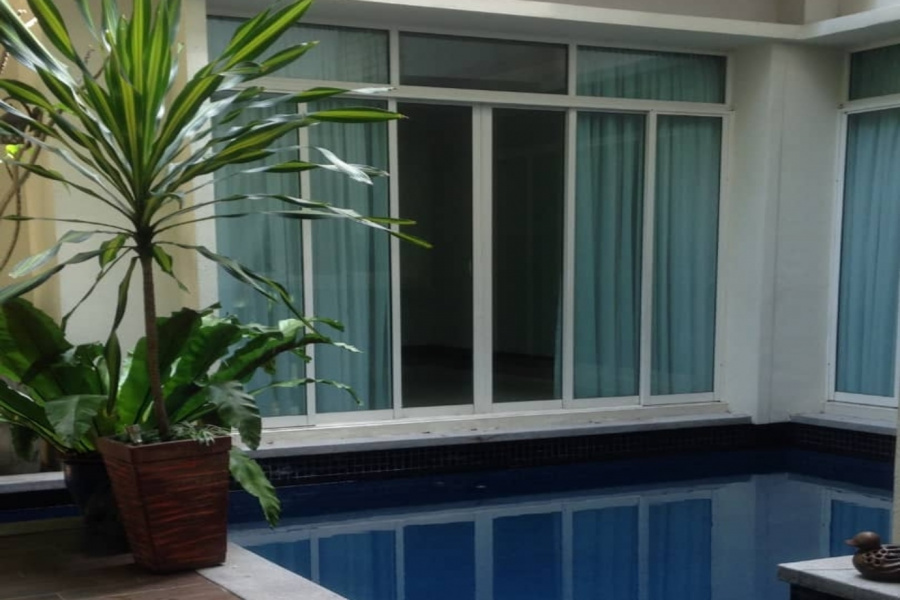 Flora Murni, Mont'Kiara,Kuala Lumpur, 6 Bedrooms Bedrooms, ,6 BathroomsBathrooms,Semi-Detached,For Sale,Flora Murni,Jalan Kiara 3,1841